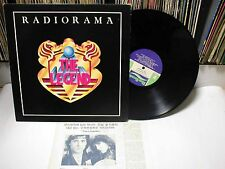 RADIORAMA -The Legend KOREA LP W/Insert