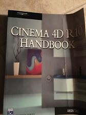 Cinema 4D R10 Handbook ISBN 9781584505228
