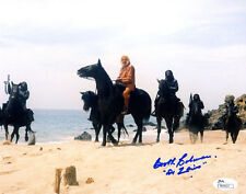 (SSG) BOOTH COLMAN Signed 10X8 Planet of the Apes Photo - JSA (James Spence) COA