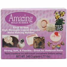 Alumilite Amazing Mold Rubber Kit, 0.77- Pound by Alumilite (405707) NEW