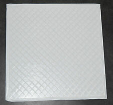Self Adhesive Mosaic Mesh Backer Increased Support Easy Application 300x300 3sqm