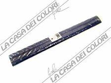 CARTOTECNICA ROSSI - CRESPATA SUPER - 50cm x 2,5m - 60g - BLU - CARTA CRESPA