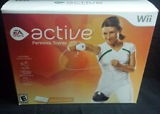 EA Sports Active  (Wii, 2009)