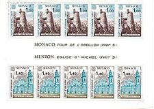 Monaco bloc feuillet N° 13  neufs **