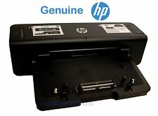 Genuine HP Docking Station For EliteBook 2170p 8440p 8460p VB041AA