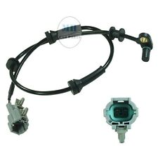 ABS WHEEL SPEED SENSOR FRONT LEFT / RIGHT For NISSAN FRONTIER PATHFINDER XTERRA