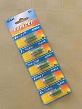 10 piece 4LR44 L1325 PX28A 476A A544 28A Card 6V Alkaline battery