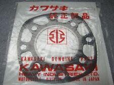 KAWASAKI CYLINDER HEAD GASKET INTRUDER INVADER 340 1978-1980 NOS OEM 11004-3006
