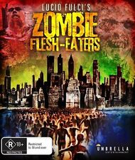 Zombie Flesh Eaters (Blu-ray, 2015)