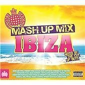 Ministry Of Sound - Mash-Up Mix Ibiza (2 X CD)