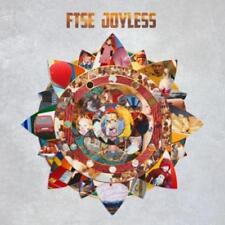 Ftse - Joyless - CD