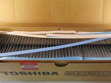 100 Stück - S5688G TOSHIBA 1A 400V Rectifier Diode 100x