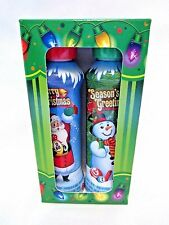 Bingo Daubers Markers Christmas Boxed Set Of 2 Santa Gift