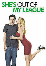 She's Out Of My League (DVD, 2010)