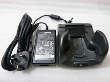 Symbol CRD7X00-1000RR Usb Cradle De Carga Para MC70 MC75 MC7596 MC75a0 FR68