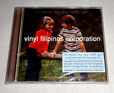 PHILIPPINES:Soft Pillow Kisses,Kissing Book,Aerospace,Goldstoned,CD,INDIEPOP