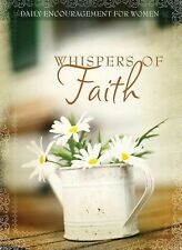 Whispers of Faith-Daily Encouragement for Women