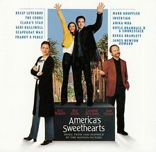 AMERICA'S SWEETHEARTS - MUSIC FROM AND INSPIRED BY THE MOTION PICTURE / CD