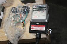 NEW AMPROBE DDS28 STATIC SINGLE PHASE WATT HOUR METER