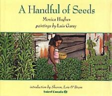 A Handful of Seeds-ExLibrary
