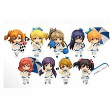 Nendoroid Petite Love Live!: Race Queen Ver. Box Good Smile Company Japan new.