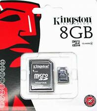 8GB Micro Memory SD Card for Samsung Galaxy Ace, Galaxy Note N7000 Mobile phone