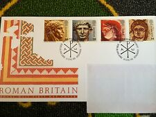 1993 Royal Mail First Day Cover: Roman Britain
