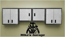 Tools Personalized Garage Decal Sticker Wall lettering Vinyl Decal