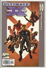 Ultimate X-Men  #10   NM