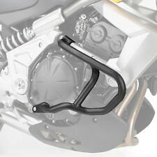 KAWASAKI VERSYS 650 '10-14  GIVI ENGINE GUARD CRASHBAR SET TN422