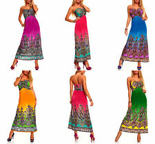 LOT 20 Women Summer Boho Sun Dresses Tops Beach Rave Bikini Lingerie S M L XL