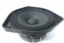 "Replacement Speaker For Bose 4.5"" Full Range Speaker 1ohms"