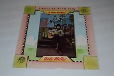 Dale Miller~Finger Picking Rags & Other Delights~Kicking Mule~FAST SHIPPING