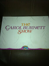 NEW SEALED Carol Burnett Show: The Ultimate Collection - 50 Episodes on 22 DVDs