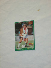 Carte card official football cards panini 1995 VAIRELLES AS NANCY  FUTURE STARS
