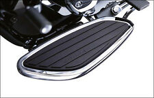 Honda VT1100 C2 Shadow Sabre 1100 Chrome Swept Driver's/Front Floorboards (pair)