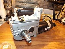 Wheel Chair Left and Right Motor 125125 125126