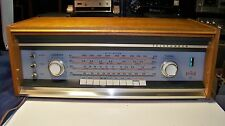 Telefunken Opus 5550 MX tube radio receiver