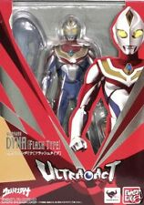 New Bandai Ultra-Act Ultraman Dyna Flash Type Painted