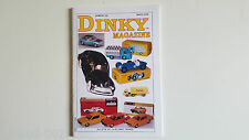 Club Dinky France - Bulletin du Club n° 56 03/2006