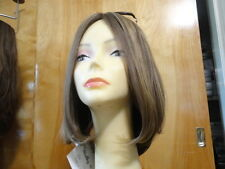 Malky Wig European Sheitel Multidirectional Human Hair Wig dirty blonde 16-10 L