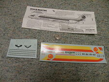 Scale-Master decals 1/144 DC-9-30 Air Jamaica for Airfix / others   QQ3