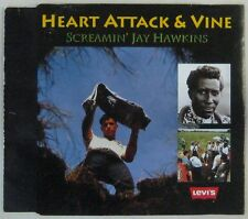 Levi's CDs Screamin'Jay Hawkins 1993