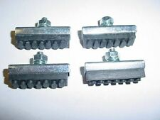 BICYCLE BRAKE SHOE PADS FOR STINGRAY GREY GHOST OTHERS
