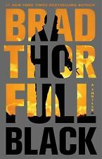 Full Black: A Thriller, Brad Thor, Good Book