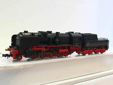 Minitrix N 12406 Schlepptenderlok BR 42 9000 DB OVP (G9250)