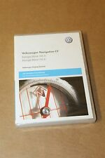 Volkswagen Sat Nav DVD ROM For Factory Nav RNS 510 / 810 1T0919859 New genuine