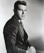 Fred MacMurray UNSIGNED photo - C1045 - Double Indemnity