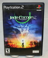Jade Cocoon 2 (Sony PlayStation 2, 2001) Tested Complete PS2