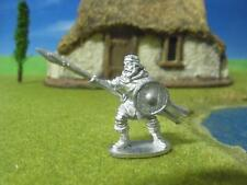 32mm - BRIGHT SHIELD - LW113 - JOE DEVER'S LONE WOLF FANTASY- SENT FIRST CLASS